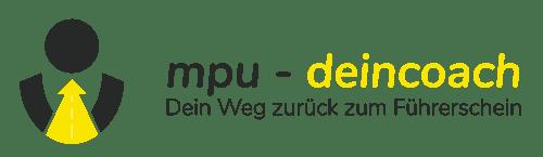 Logo von MPU-deincoach