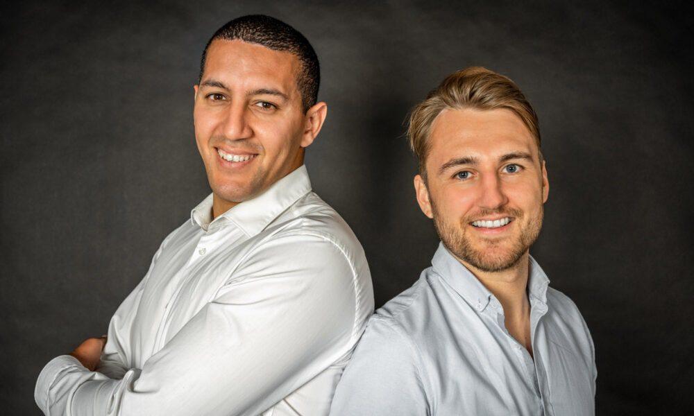 Hami Bouidia und Oliver Köhler von MPU-deincoach - deine persönlichen MPU-Berater