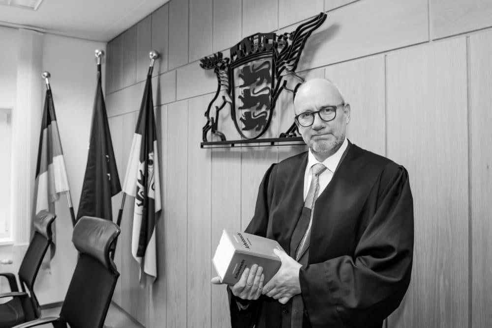 Partner-Rechtsanwalt Nikolaos Sakellariou