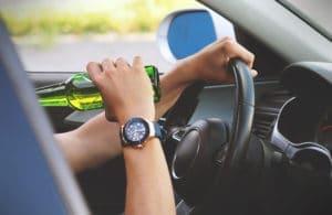 Alkohol am Steuer MPU